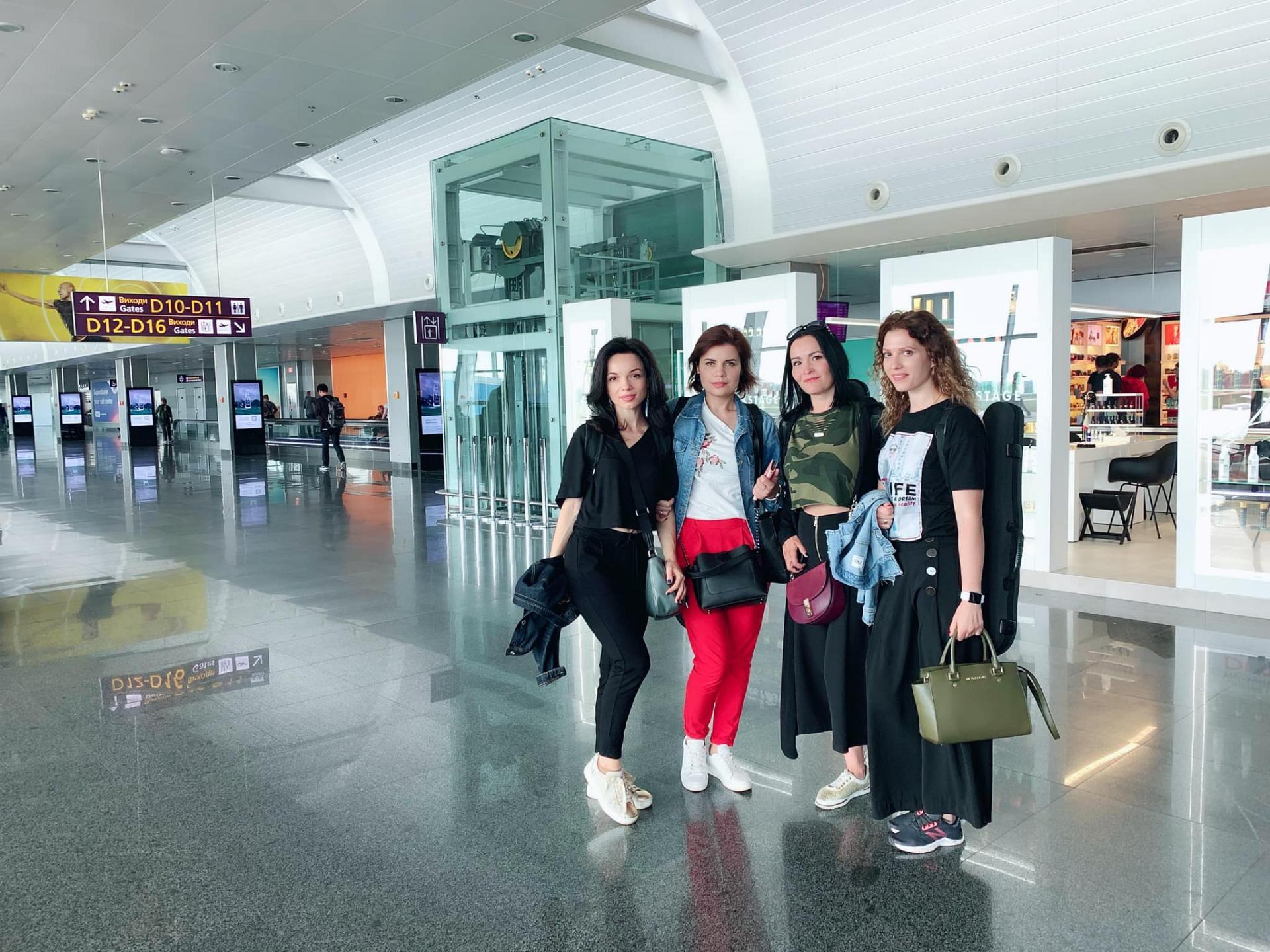 Aeroport 4