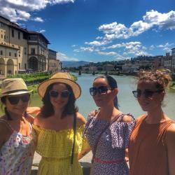 Italie show 28 juin 2018